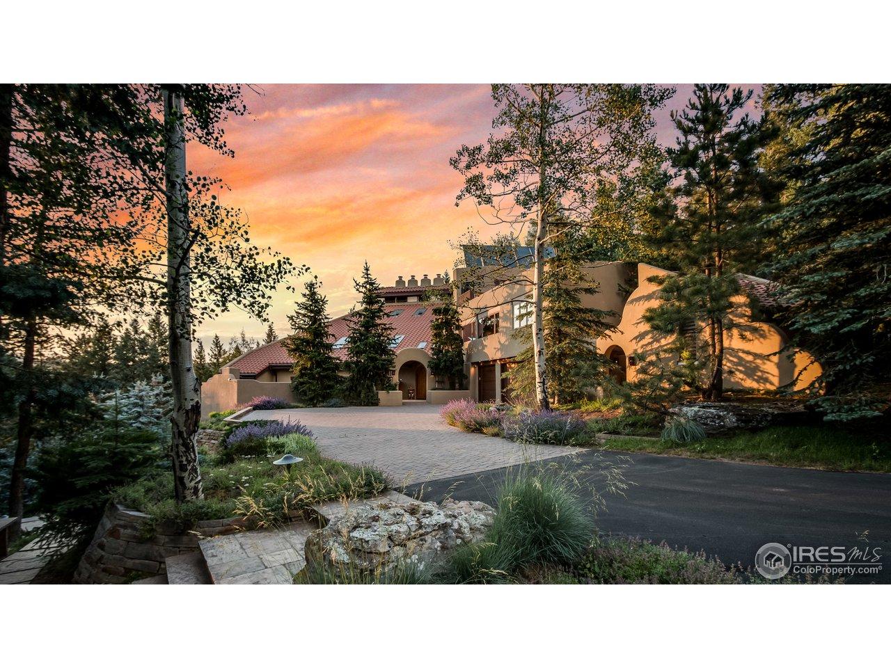 33791 Meadow Mountain Rd, Evergreen CO 80439