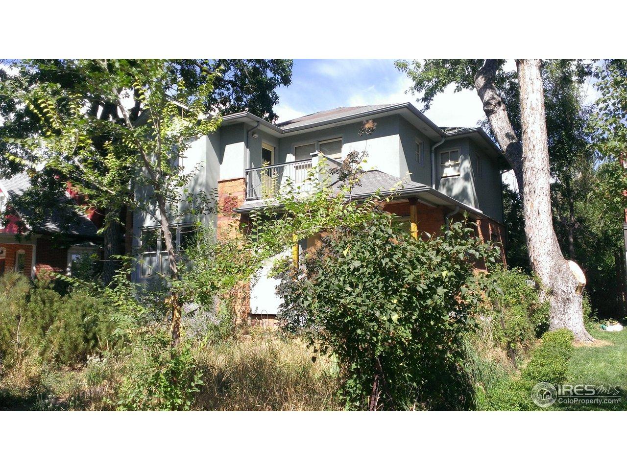 2219 Mapleton Ave, Boulder CO 80304
