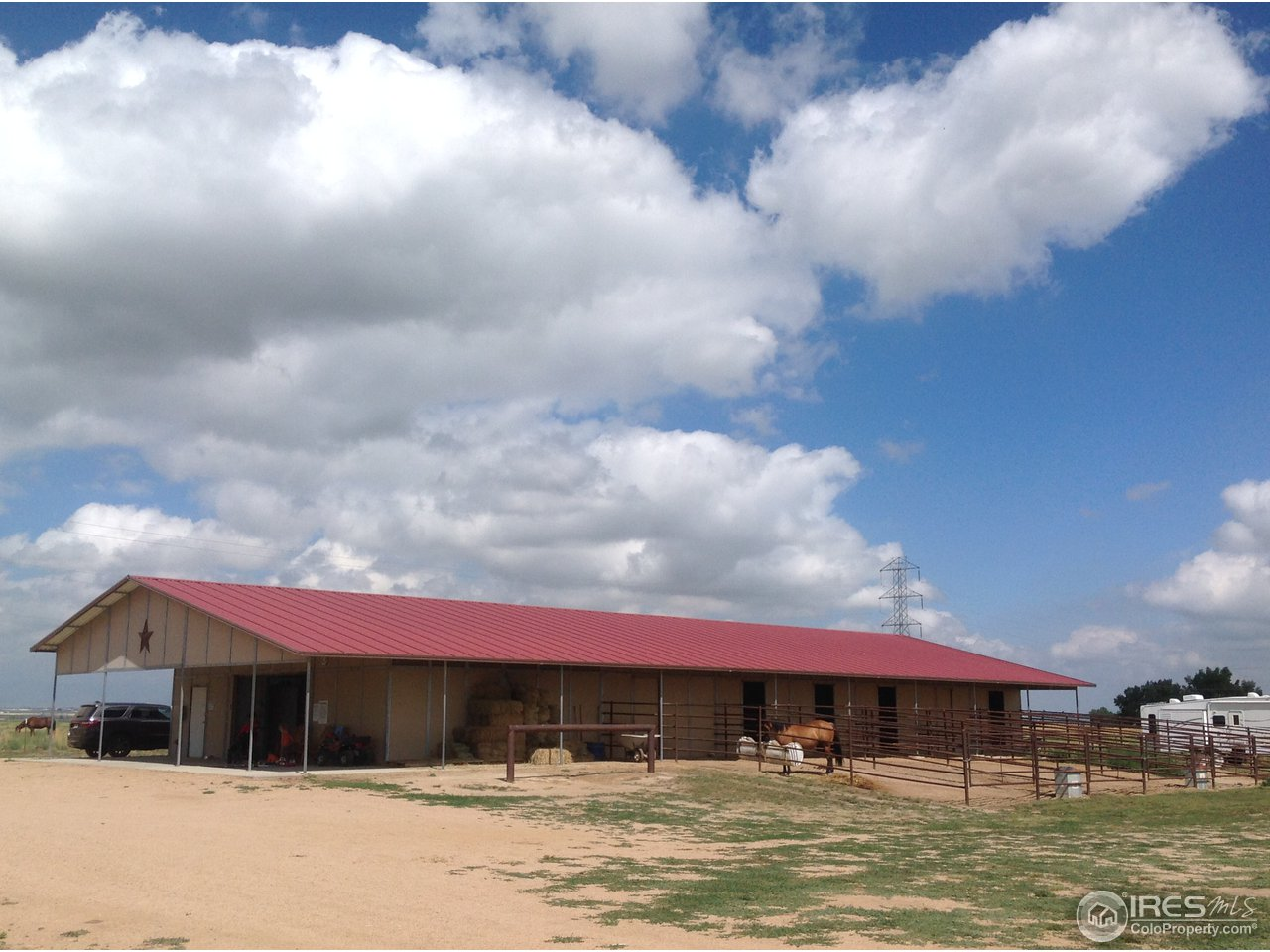 9447 County Road 26, Fort Lupton CO 80621