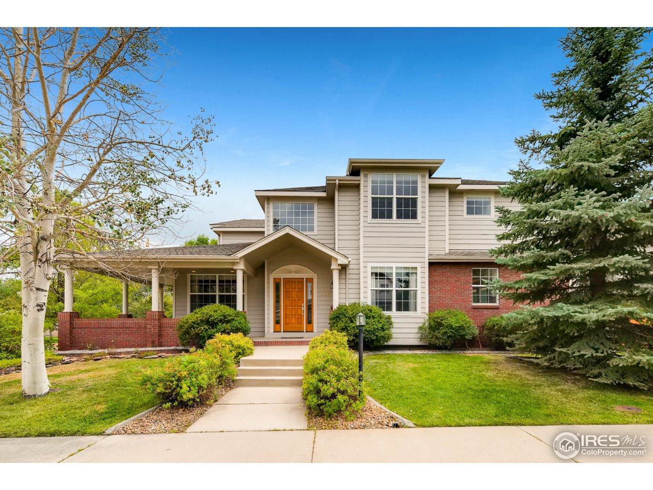 4129 Saint Croix St, Boulder CO 80301