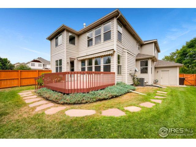 4129 Saint Croix St Boulder, CO 80301 - MLS #: 827924