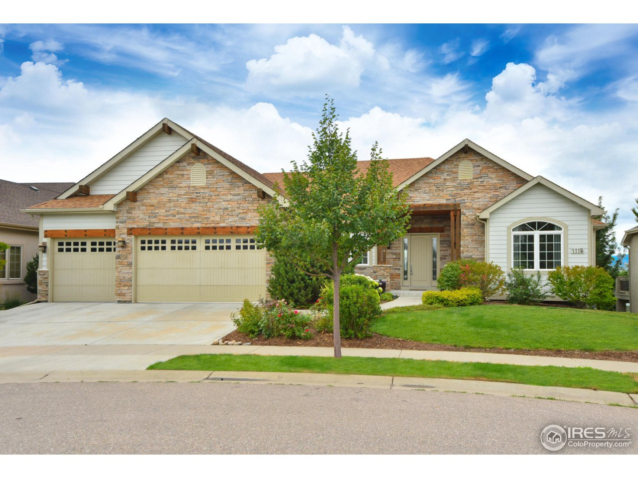 1115 Town Center Dr, Fort Collins CO 80524