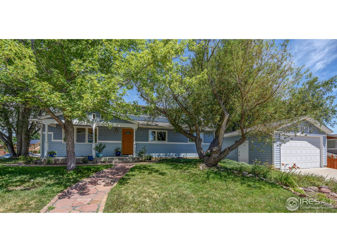 1390 Hartford Dr, Boulder CO 80305