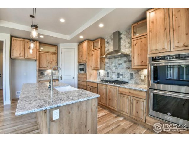 4016 Rock Creek Dr Fort Collins, CO 80528 - MLS #: 790764