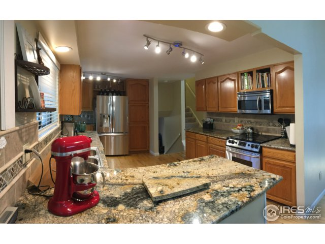 7466 Park Ln Rd Longmont, CO 80503 - MLS #: 827952