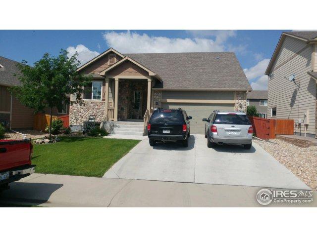 4885 Laporte Ave Loveland, CO 80538 - MLS #: 826561