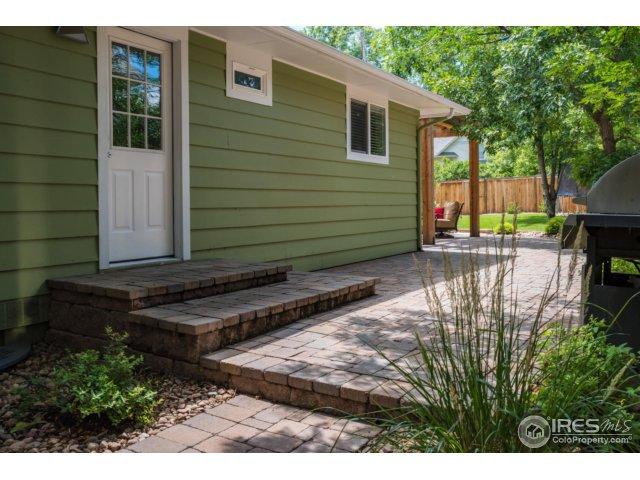817 Garfield Ave Louisville, CO 80027 - MLS #: 828396