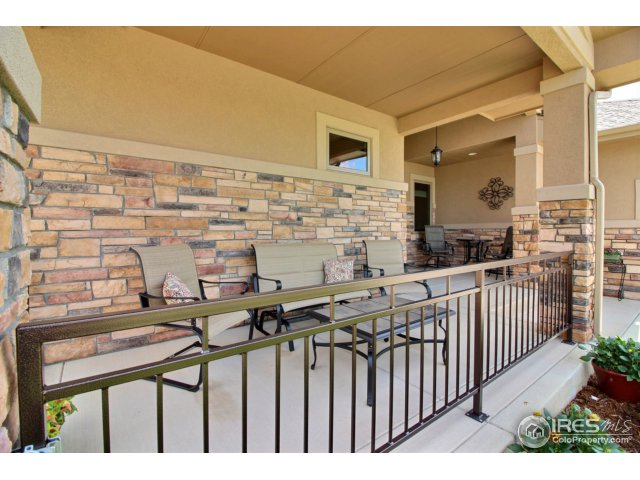 510 Double Tree Dr Greeley, CO 80634 - MLS #: 828683