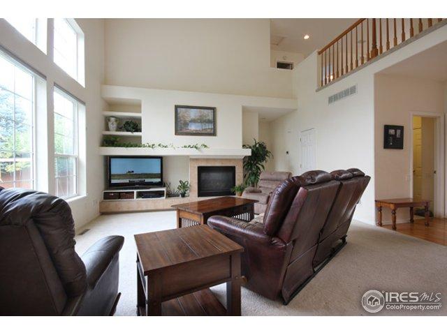 2432 Rock Creek Dr Fort Collins, CO 80528 - MLS #: 827986