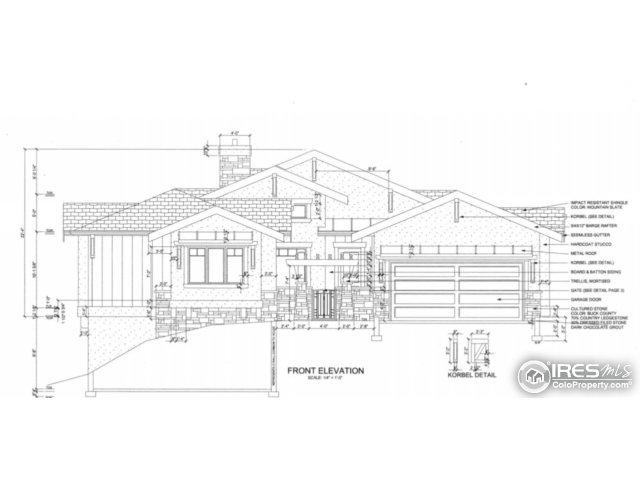 4293 Tarryall Ct Loveland, CO 80538 - MLS #: 828048