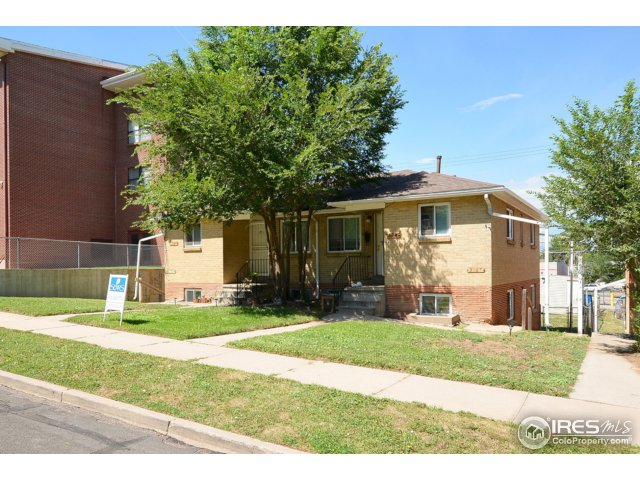 3169 S Lincoln St Englewood, CO 80113 - MLS #: 820017