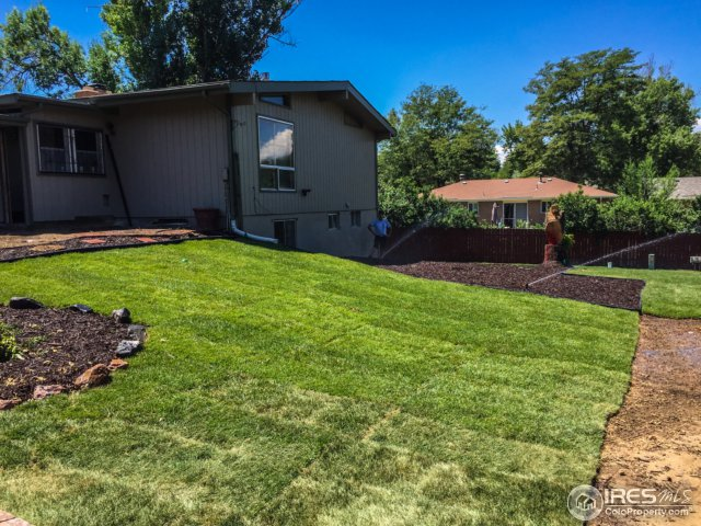1847 23rd Ave Greeley, CO 80634 - MLS #: 828117