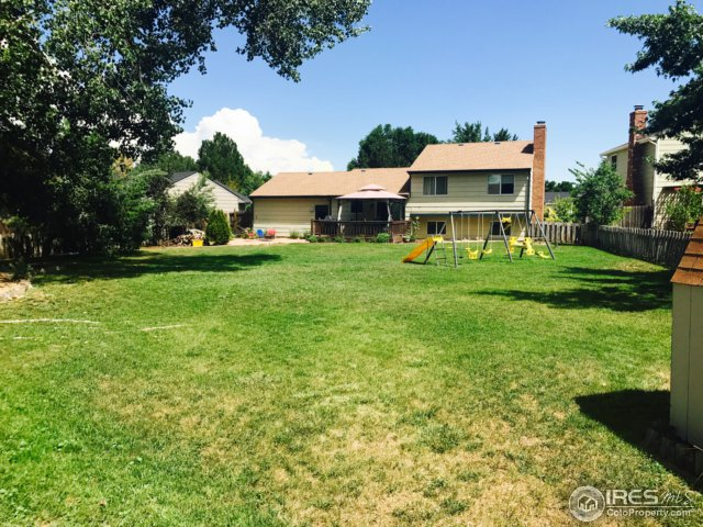3319 Colony Dr Fort Collins, CO 80526 - MLS #: 827238