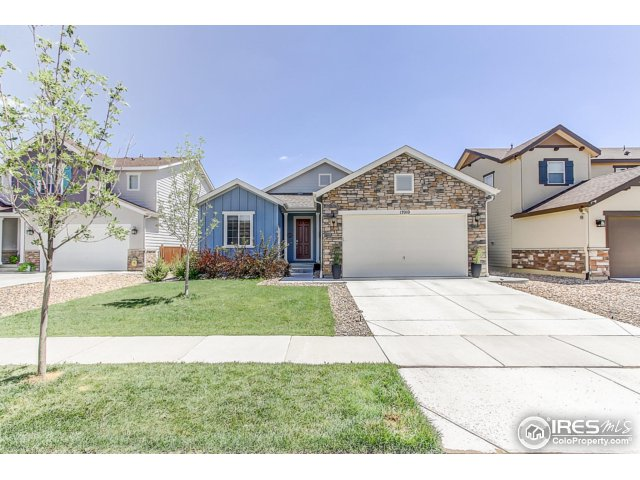 17010 Galapago Ct Westminster, CO 80023 - MLS #: 828154