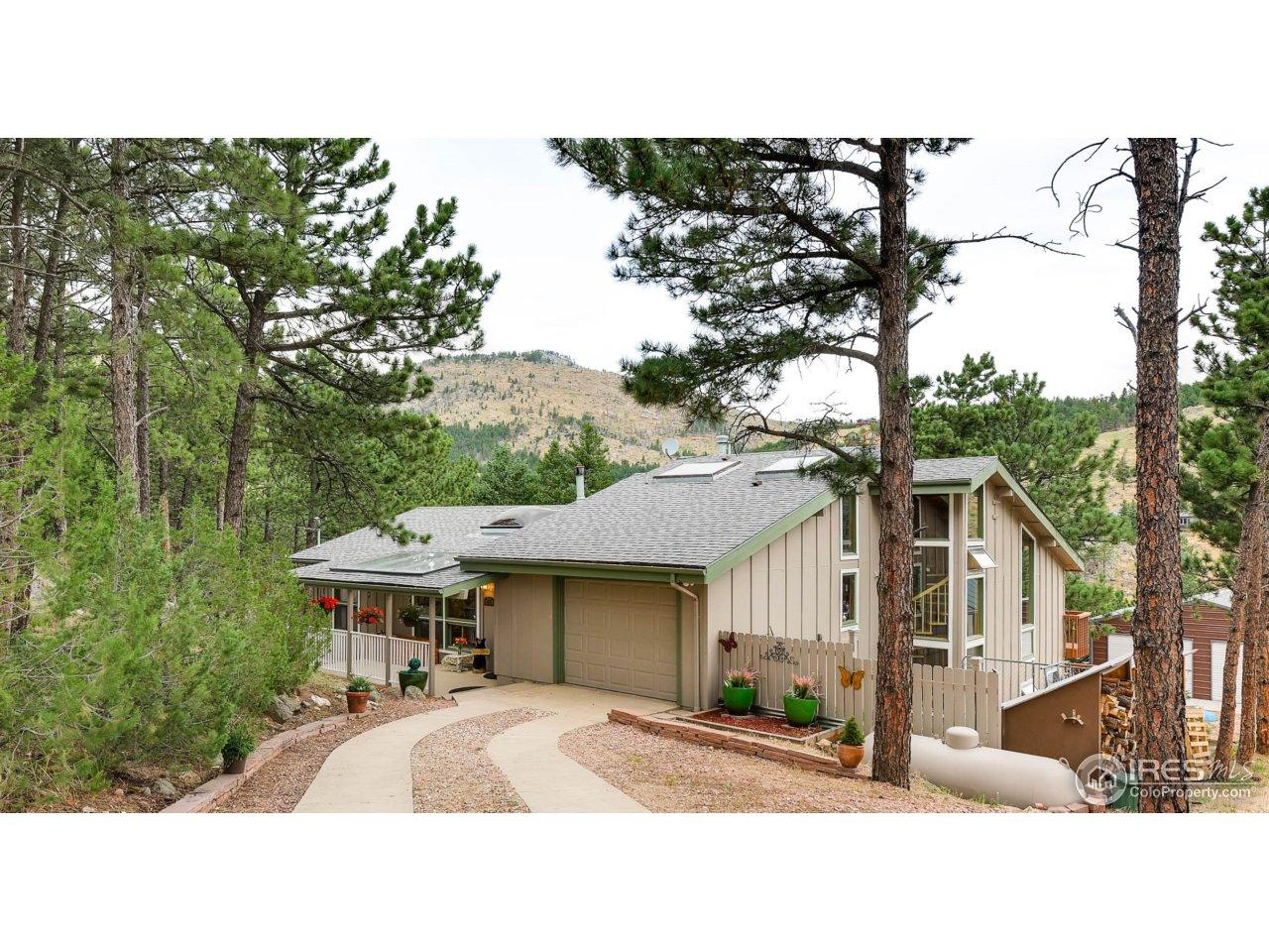 86 Misty Vale Ct, Boulder CO 80302
