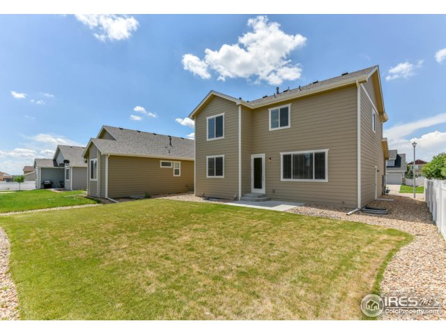 3216 San Marco Ave Evans, CO 80620 - MLS #: 828245