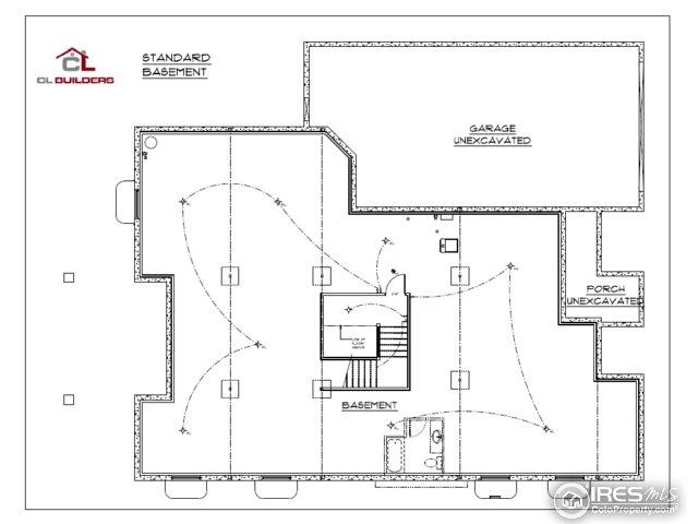 7910 Cherry Blossom Dr Windsor, CO 80550 - MLS #: 826883