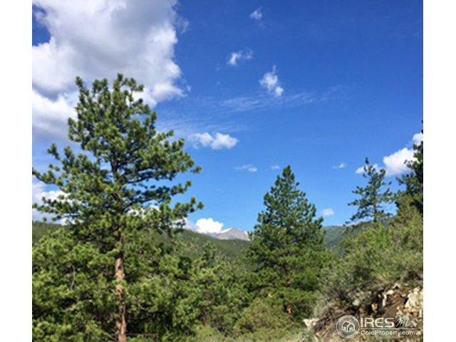 1 Overlooked Way Idaho Springs, CO 80452 - MLS #: 828175