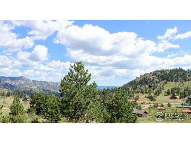 1039 Sutton Ln Estes Park, CO 80517 - MLS #: 828192
