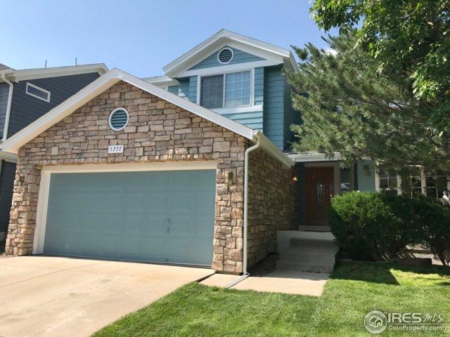 5777 N Orchard Creek Cir Boulder, CO 80301 - MLS #: 828212