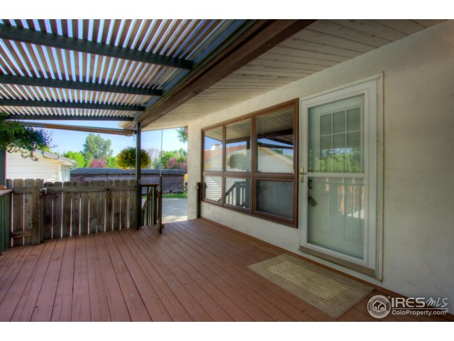 7421 Nelson Rd Longmont, CO 80503 - MLS #: 826715