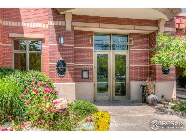 1301 Canyon Blvd Unit 305 Boulder, CO 80302 - MLS #: 828680