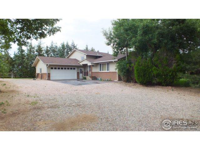 7784 County Road 72 Windsor, CO 80550 - MLS #: 828695