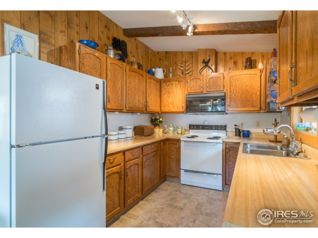 1267 Upper Venner Rd Estes Park, CO 80517 - MLS #: 828727