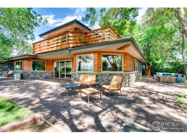 2297 Park Lake Dr Boulder, CO 80301 - MLS #: 828480