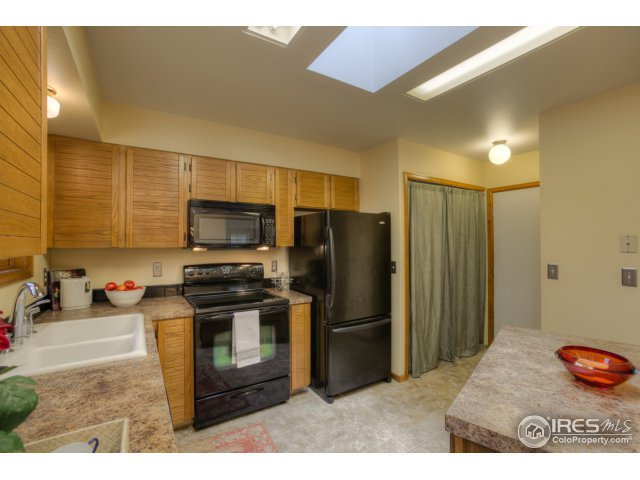 4007 Granite Ct Fort Collins, CO 80526 - MLS #: 828295