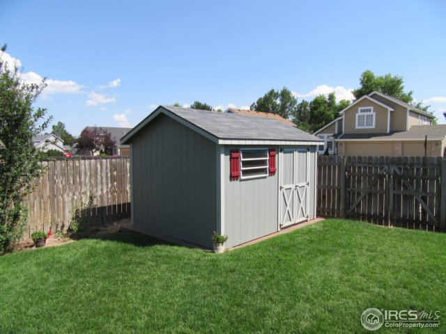 200 N 46th Ave Greeley, CO 80634 - MLS #: 828296