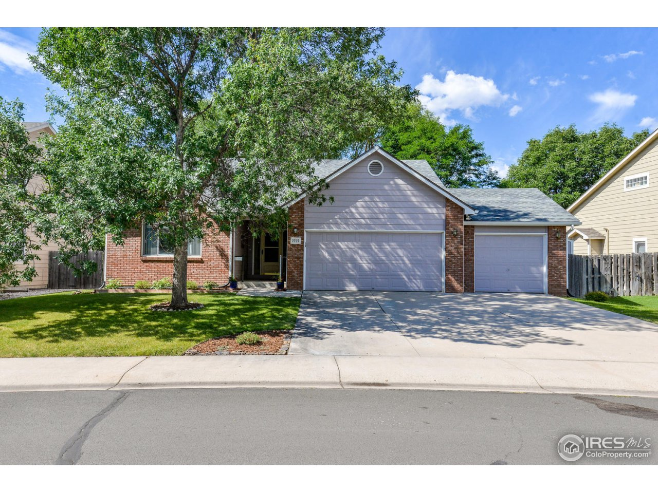 2225 Silver Oaks Dr, Fort Collins CO 80526