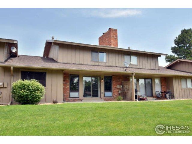 1935 Kedron Cir Fort Collins, CO 80524 - MLS #: 828495