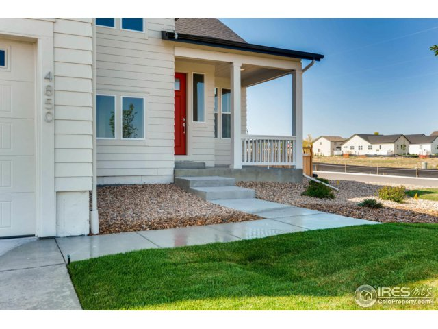 4850 Tanner Peak Trl Brighton, CO 80601 - MLS #: 828345