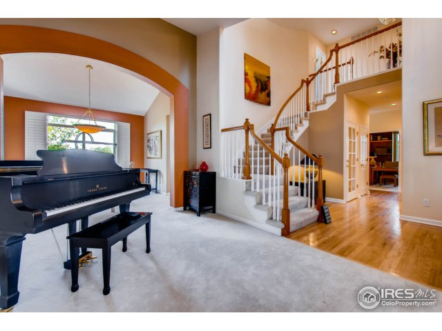 15795 Wild Horse Dr Broomfield, CO 80023 - MLS #: 828941