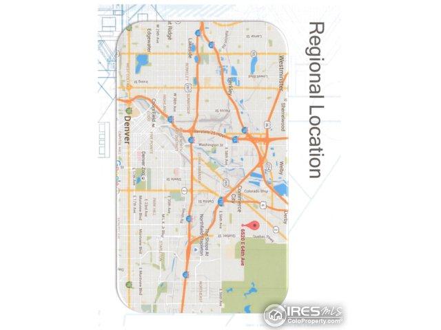 6520 E 64th Ave Commerce City, CO 80022 - MLS #: 828591