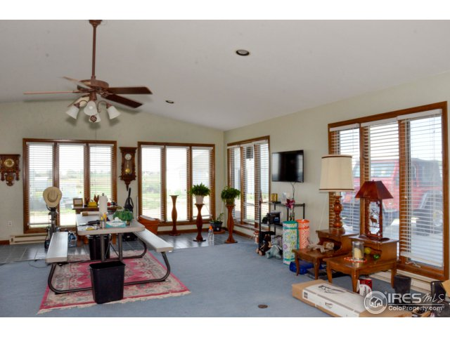 3918 E County Road 16 Loveland, CO 80537 - MLS #: 828414