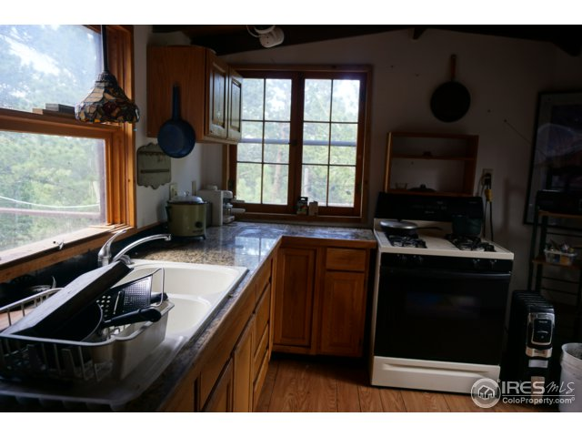 629 Ski Rd Allenspark, CO 80510 - MLS #: 828417