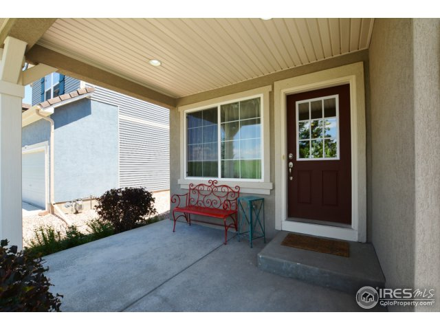 3761 Arrowwood Ln Johnstown, CO 80534 - MLS #: 828578