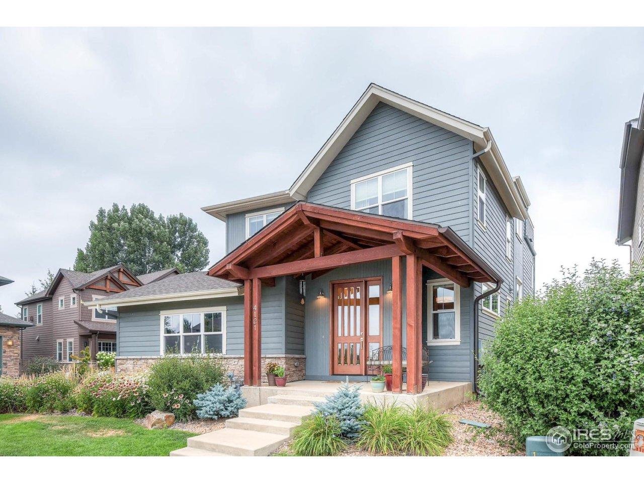 4121 Westcliffe Ct, Boulder CO 80301