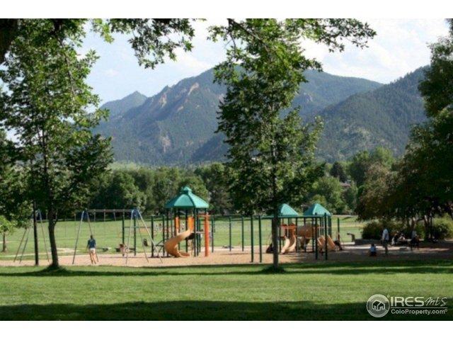 N Boulder Park