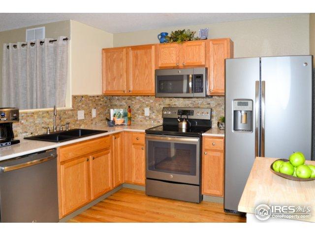 3351 Tiller Ct Fort Collins, CO 80526 - MLS #: 828653