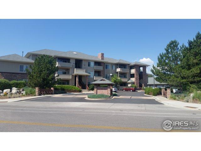 4545 Wheaton Dr Unit B350 Fort Collins, CO 80525 - MLS #: 828705