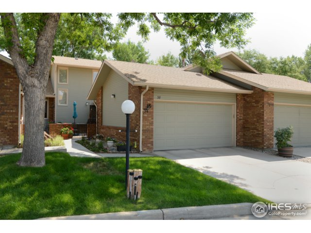 1100 N Taft Ave Unit 38 Loveland, CO 80537 - MLS #: 828671