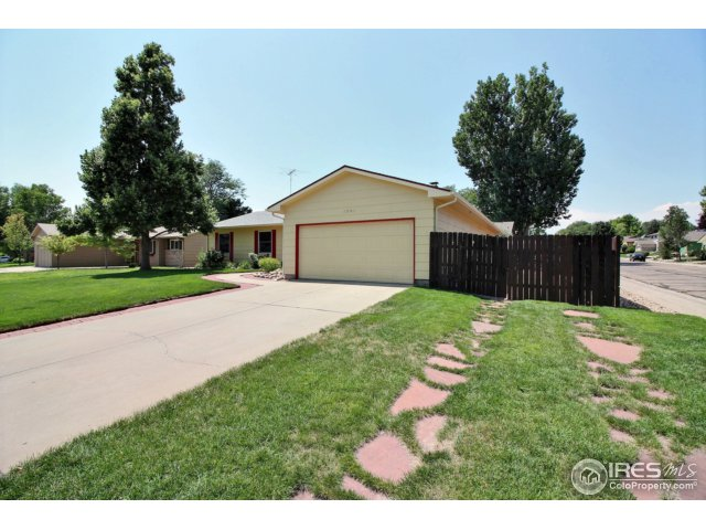 1301 38th Ave Greeley, CO 80634 - MLS #: 828509