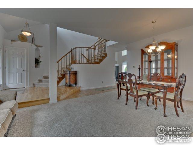 329 Wyss St Johnstown, CO 80534 - MLS #: 828533