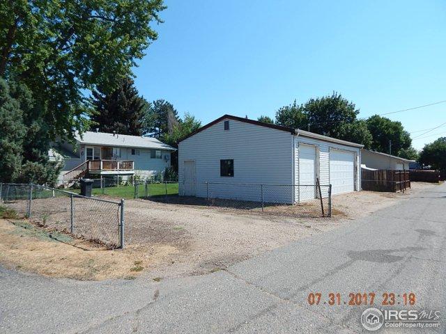 1010 E 16th St Loveland, CO 80538 - MLS #: 828547
