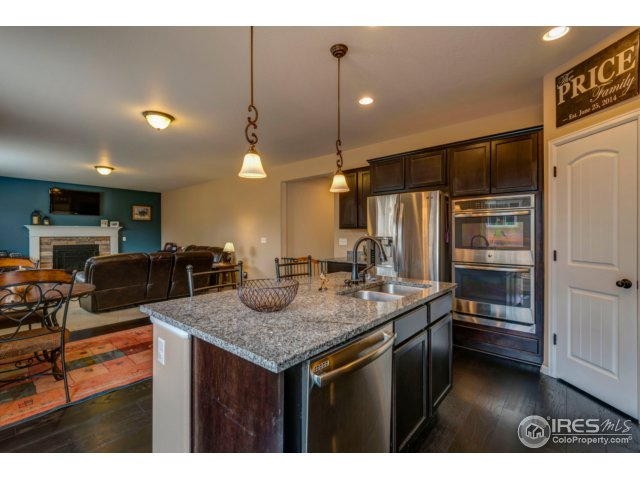 1538 Brolien Dr Windsor, CO 80550 - MLS #: 828702