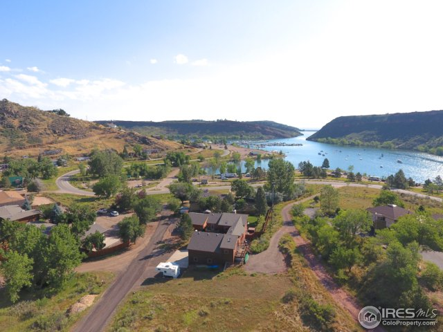 4707 W Parkview Dr Fort Collins, CO 80526 - MLS #: 828553