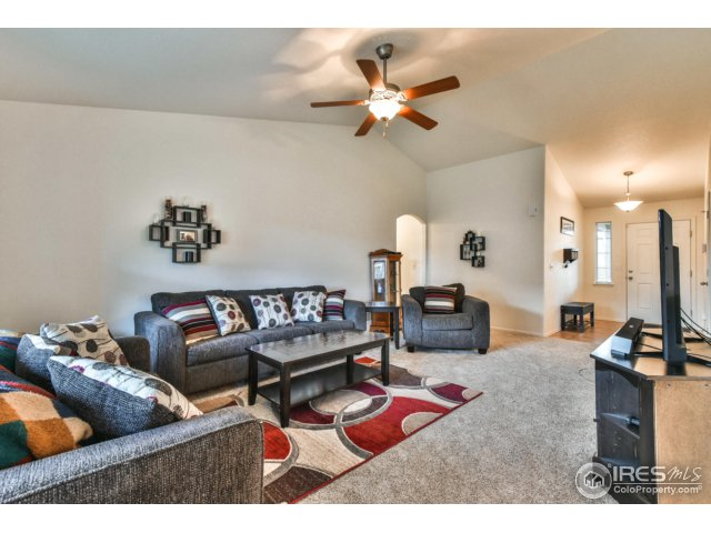 7288 Ocean Ridge St Wellington, CO 80549 - MLS #: 828572